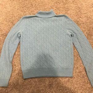 Sweaters - Madison Studio Cashmere Sweater